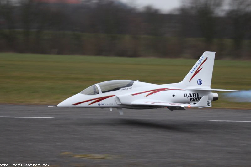 Hammer Jet Meeting  März   2016   HP  23