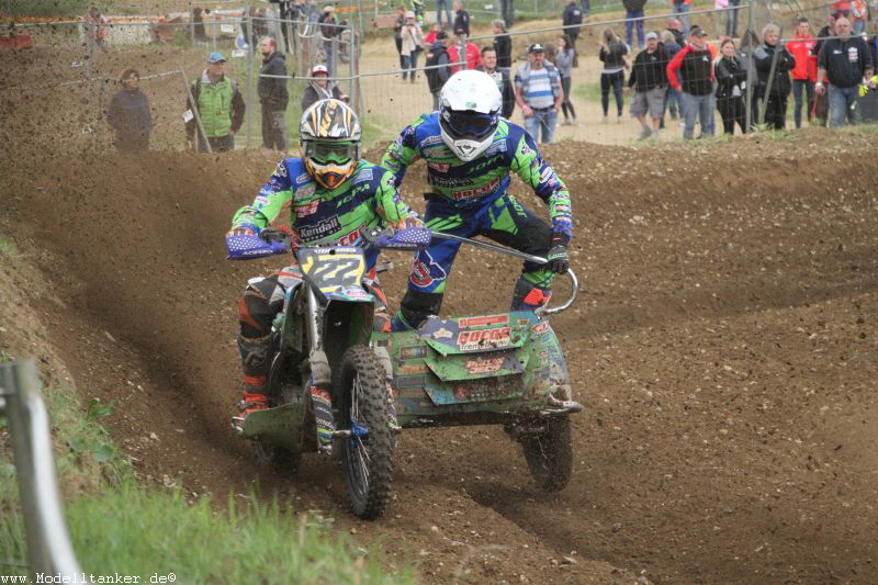 Moto-Cross Genk   2018  HP  12