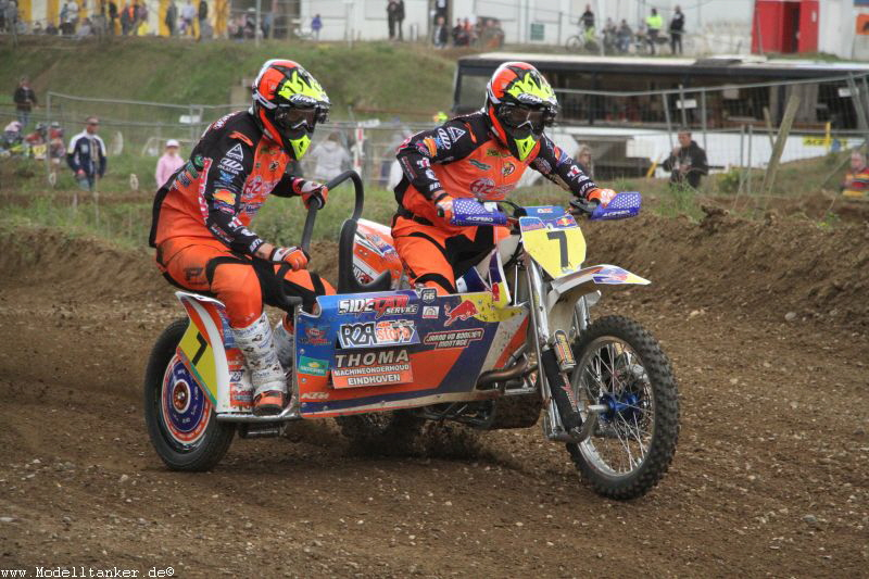 Moto-Cross Genk   2018  HP  13
