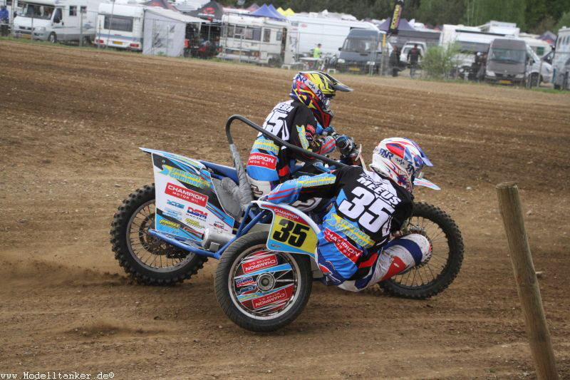 Moto-Cross Genk   2018  HP  14