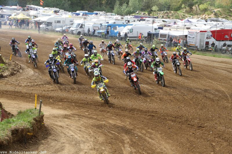 Moto-Cross Genk   2018  HP  20