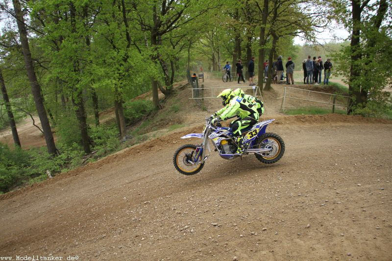 Moto-Cross Genk   2018  HP  24