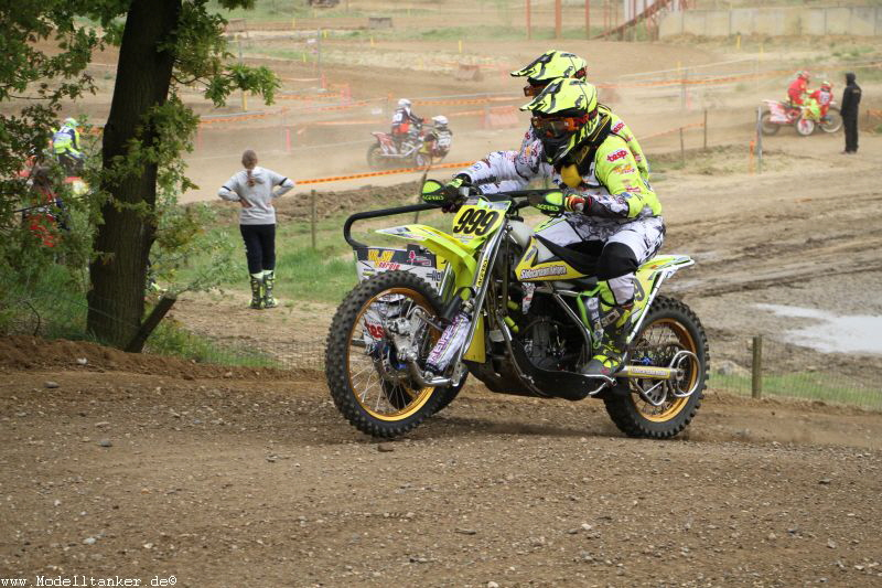 Moto-Cross Genk   2018  HP  25