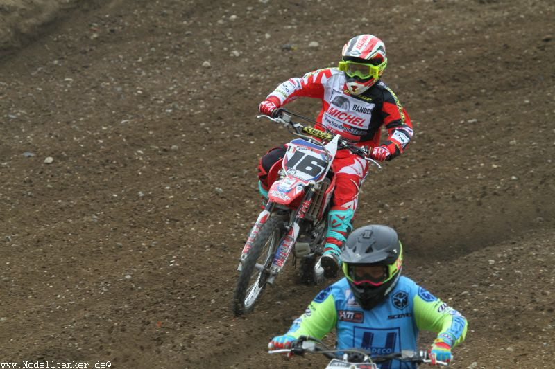 Moto-Cross Genk   2018  HP  27