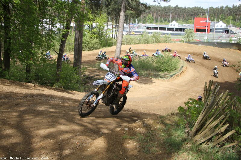 Moto-Cross Genk   2018  HP  3