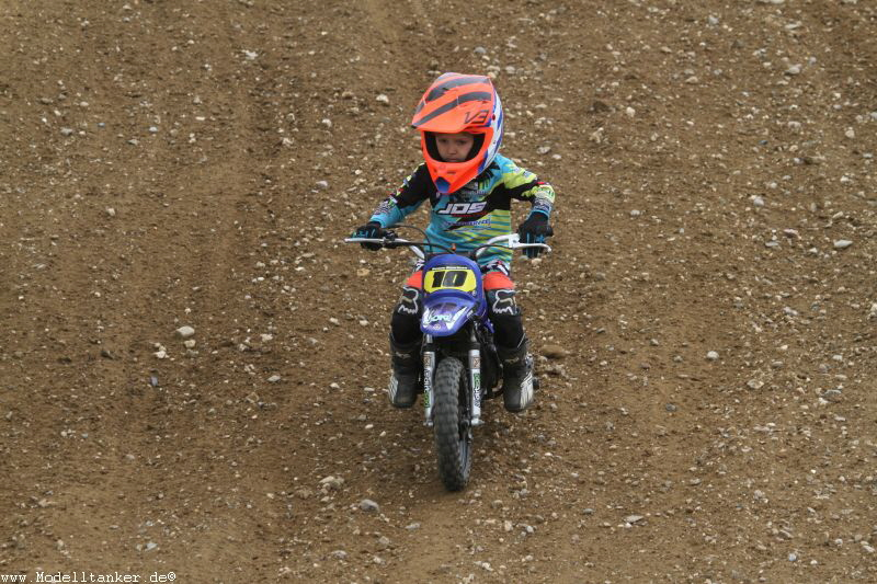 Moto-Cross Genk   2018  HP  30