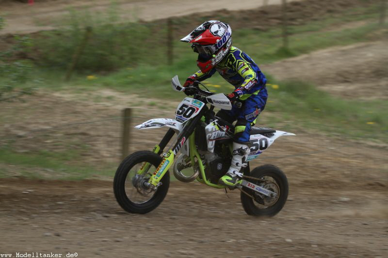 Moto-Cross Genk   2018  HP  33