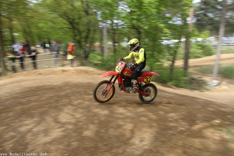 Moto-Cross Genk   2018  HP  35