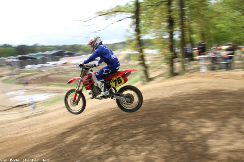 Moto-Cross Genk   2018  HP  36