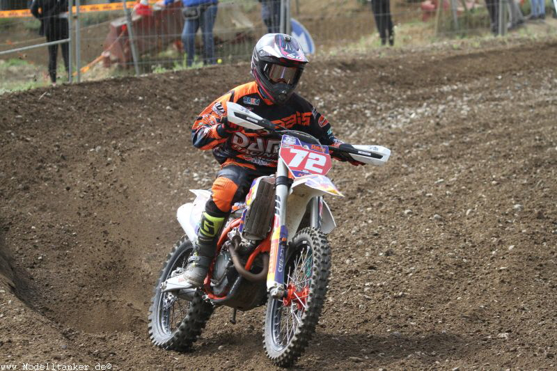 Moto-Cross Genk   2018  HP  4
