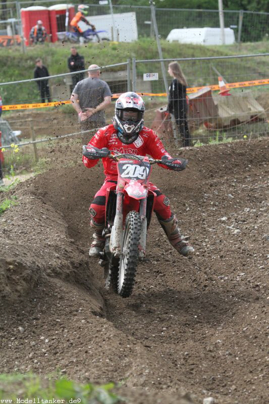 Moto-Cross Genk   2018  HP  6