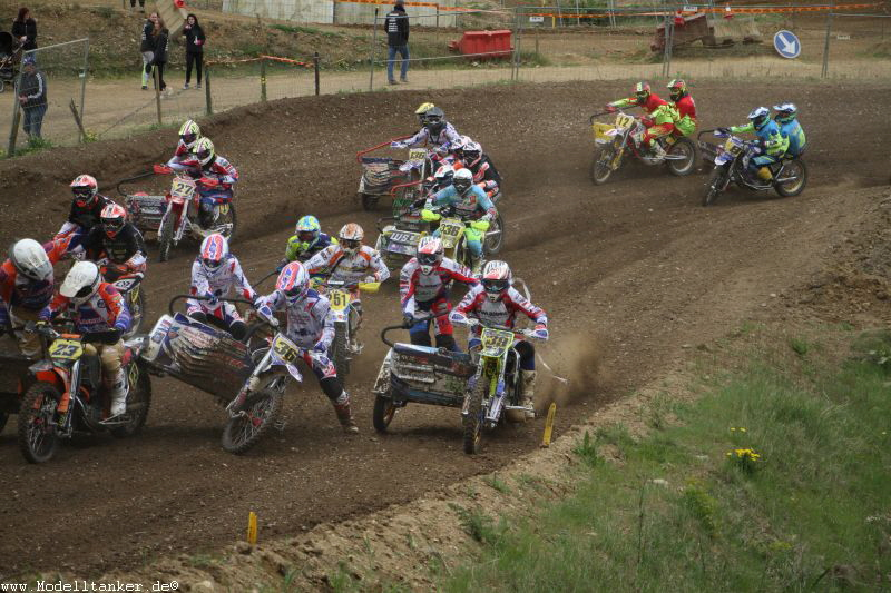 Moto-Cross Genk   2018  HP  9