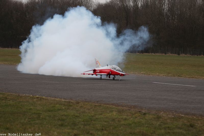 Hammer Jet Meeting  März   2016   HP  31