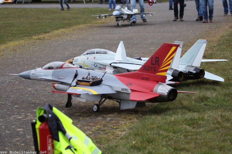 Hammer Jet Meeting  März   2016   HP  41