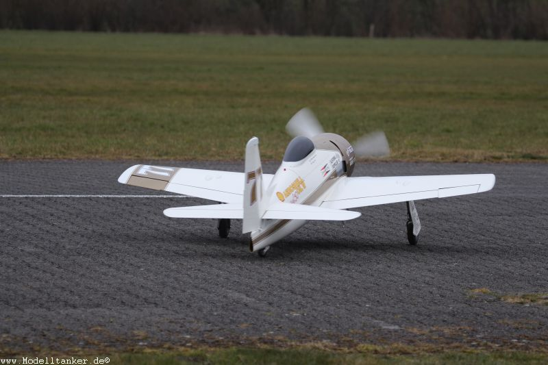 Hammer Jet Meeting  März   2016   HP  74